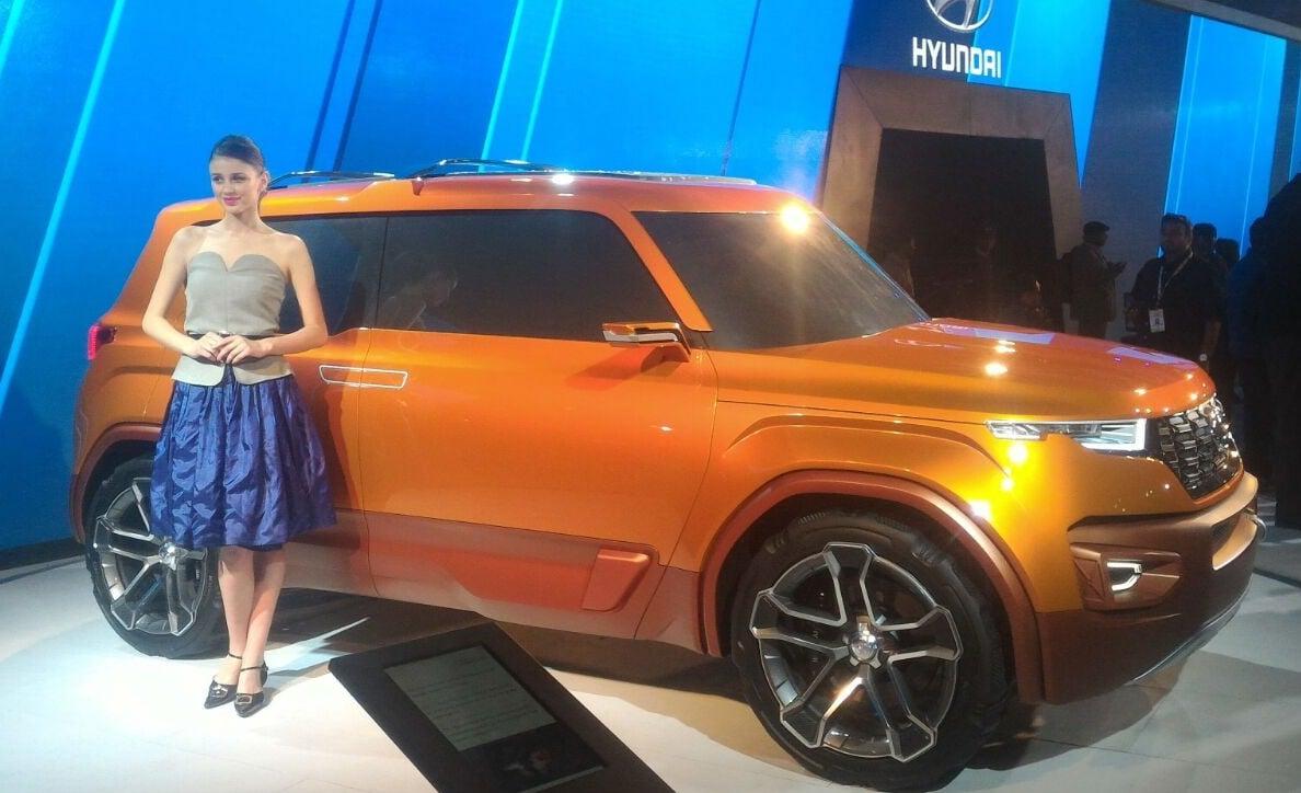 Hyundai Carlino Price In India Launch Features Interior Images
