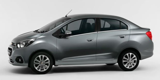 Great Upcoming Small Cars In India Under 6 Lakhs 2017 Chevrolet Essentia Beat