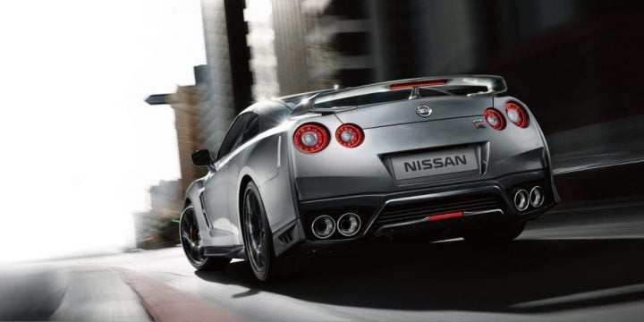 Nissan GT-R India Launch, Price, Specifications, Images 2017-nissan-gt-r-india-official-images-2