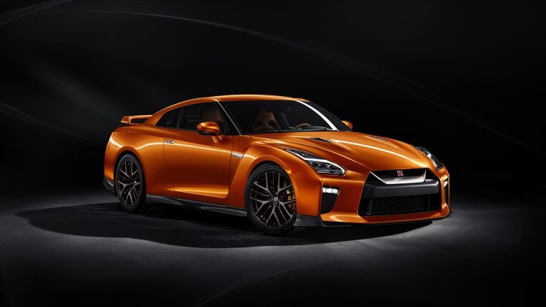 Nissan GT-R Launched in India; Nissan High Performance Centre Inaugurated