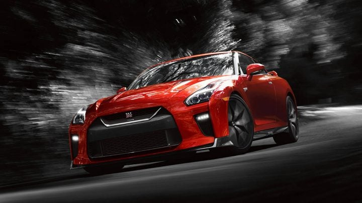 Nissan GT-R India Launch, Price, Specifications, Images 2017-nissan-gt-r-india-official-images-red