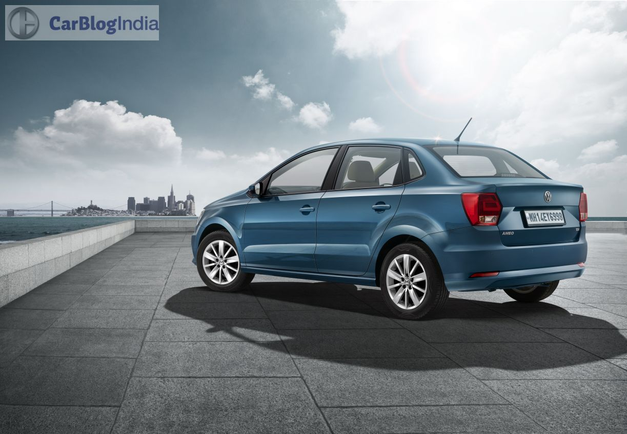 volkswagen ameo price  india images specifications mileage
