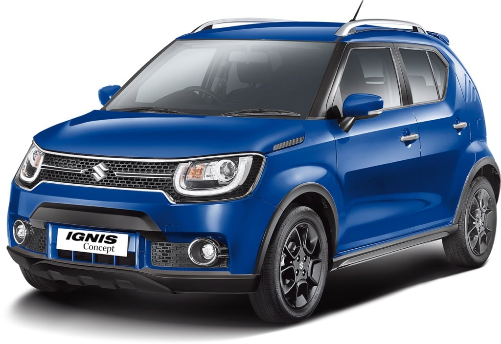 Maruti Ignis vs Tata Tiago Comparison Price ...