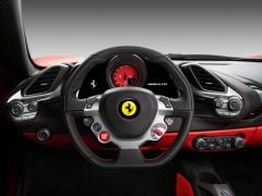 Ferrari 488 GTB official image_1 (6)