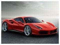 Ferrari 488 GTB official image_1 (9)