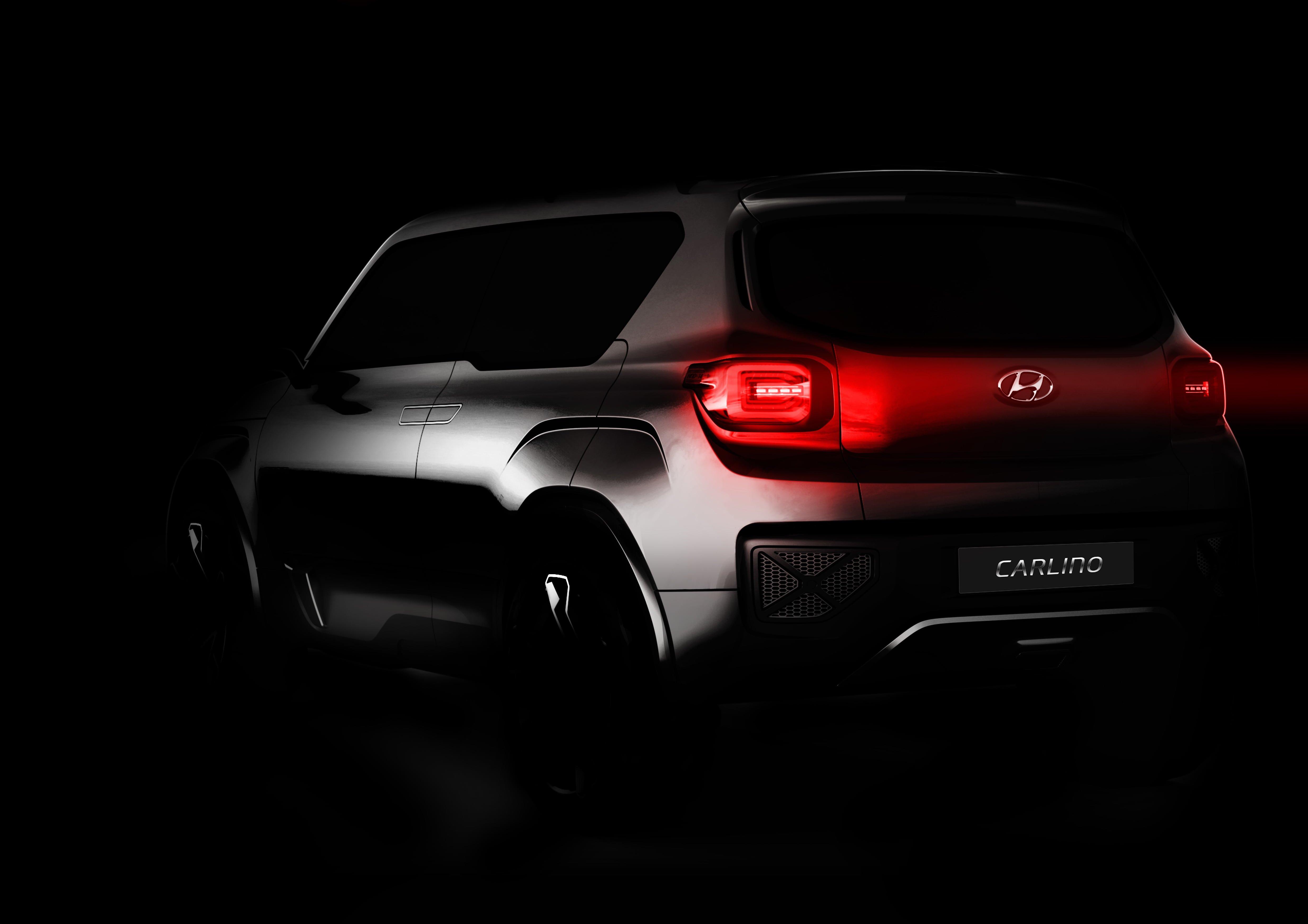 2018 hyundai cars.  2018 hyundai cars at auto expo 2018 compact suv intended