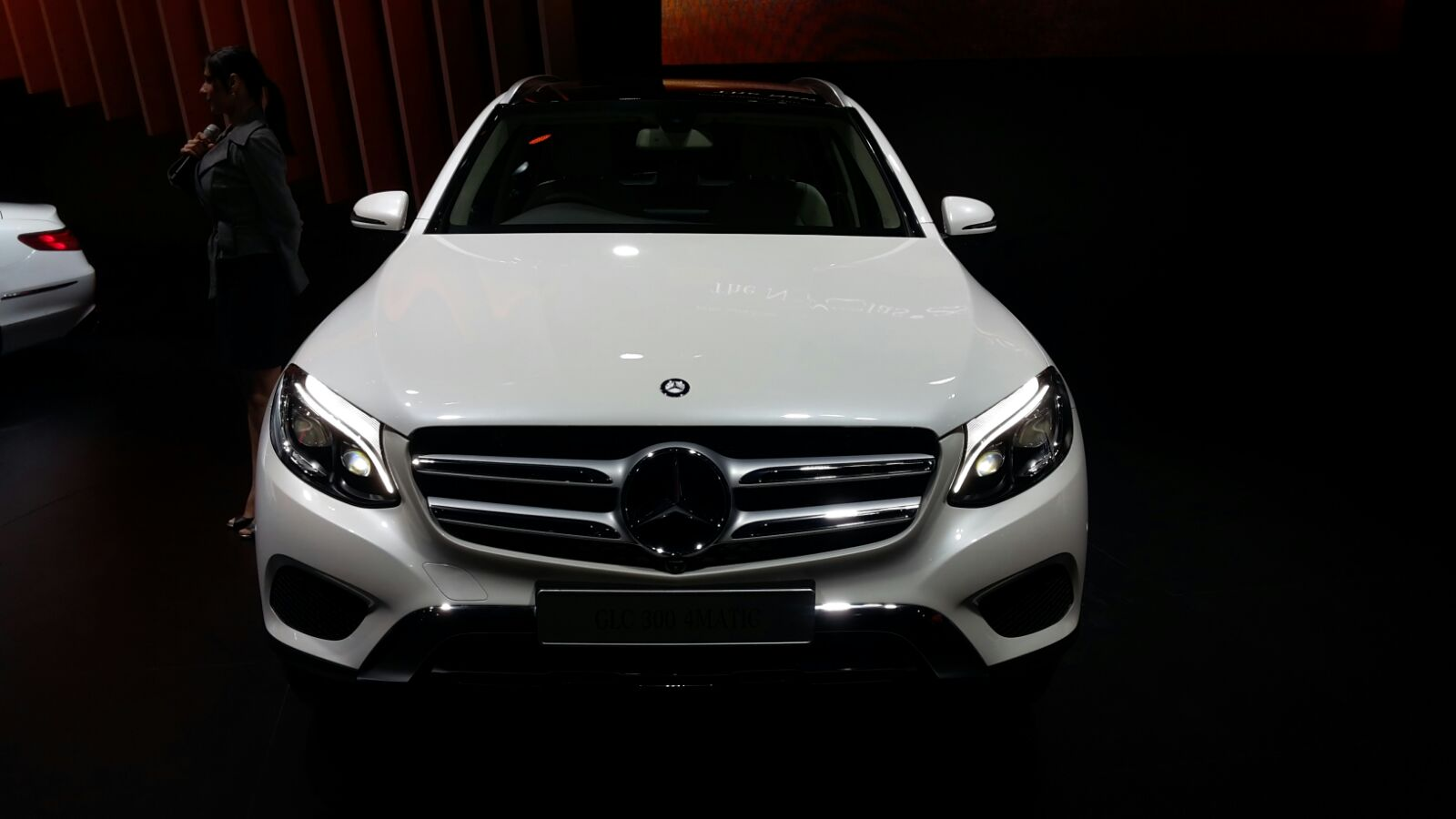 Mercedes Cars At Auto Expo 2016 Mercedes Benz At Delhi
