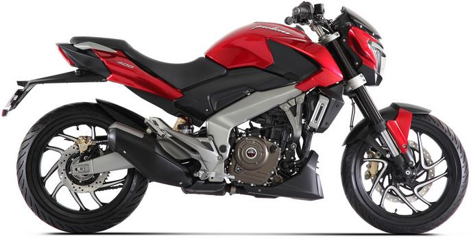 bajaj pulsar vs 400 launch date date images side profile