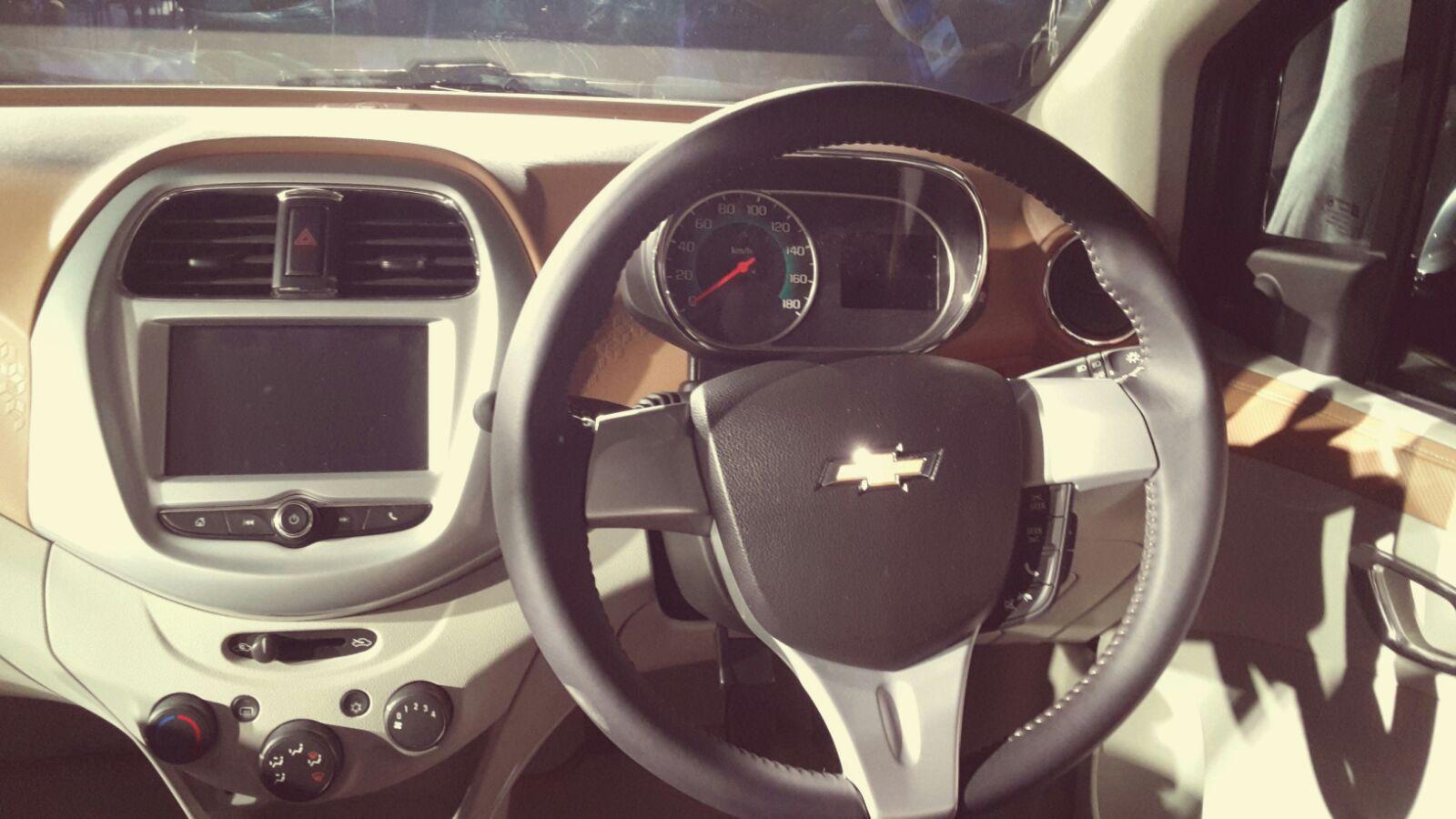 Chevrolet Essentia India Launch Date Price Specs Mileage Pics