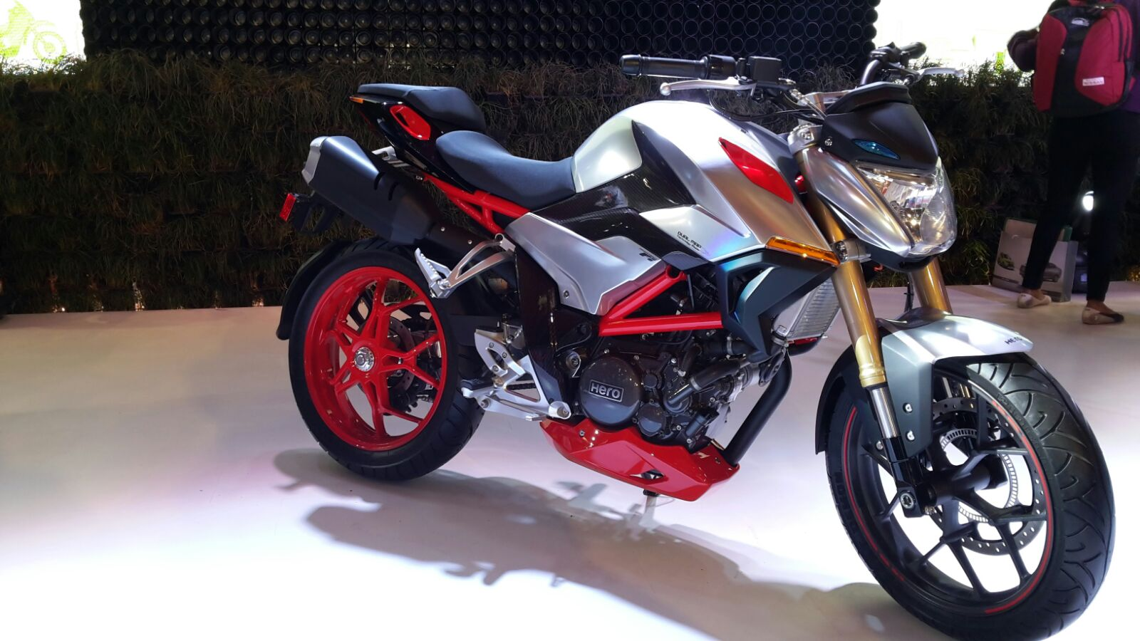 new bikes & scooters at auto expo 2016