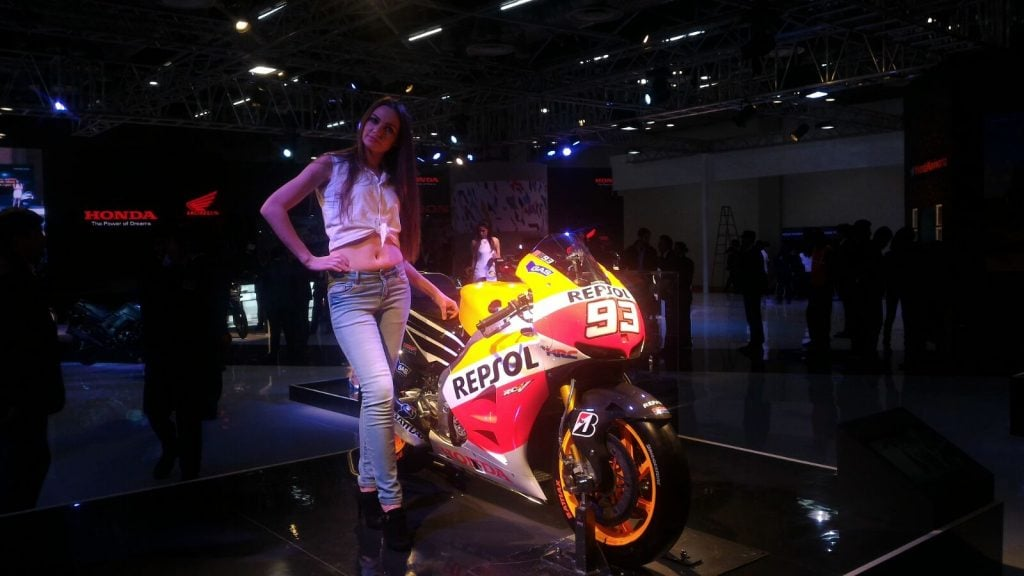 honda-motoGP-auto-expo-2016