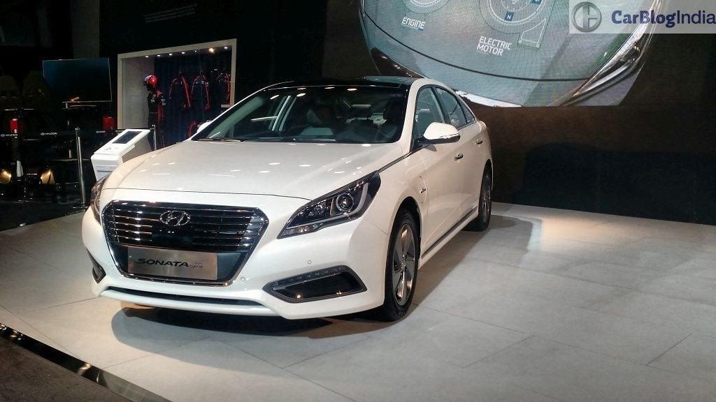 upcoming new car launches india 2016 hyundai-sonata-phev