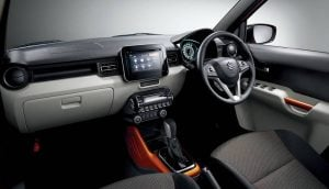 maruti-ignis-compact-suv-interior-dashboard