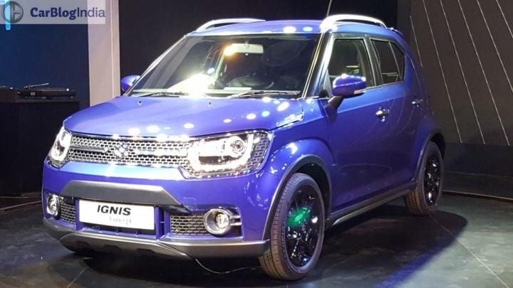 upcoming small cars in india under 6 lakhs maruti-suzuki-ignis-concept-auto-expo-2