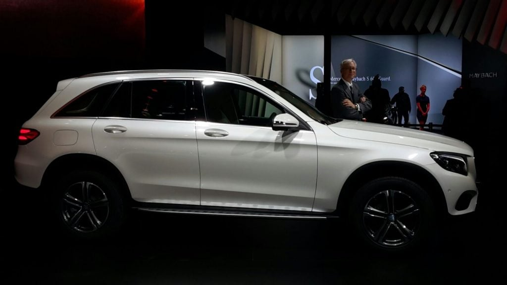 upcoming new car launches india 2016 mercedes-benz-glc-auto-expo-2016