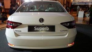 new skoda superb 2016 india launch (3)