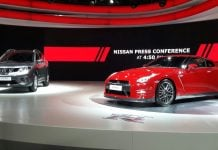 nissan at auto expo 2016