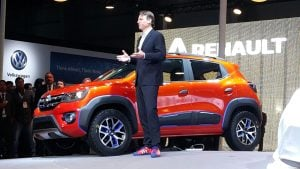 renault kwid climber photos 3
