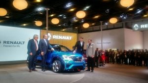renault kwid racer photos