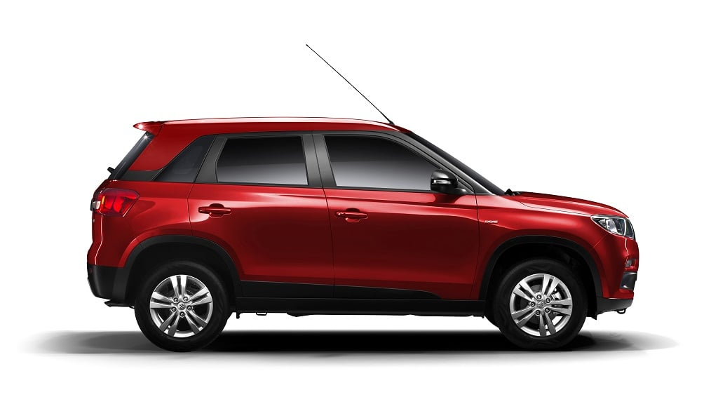 Maruti Vitara Brezza Petrol Price Launch Date Mileage