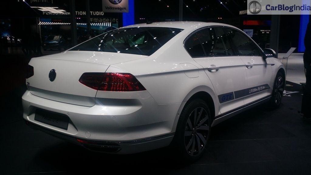 upcoming new car launches india 2016 volkswagen-passat-auto-expo-2016