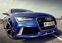 2015 audi rs7 sportback test drive review