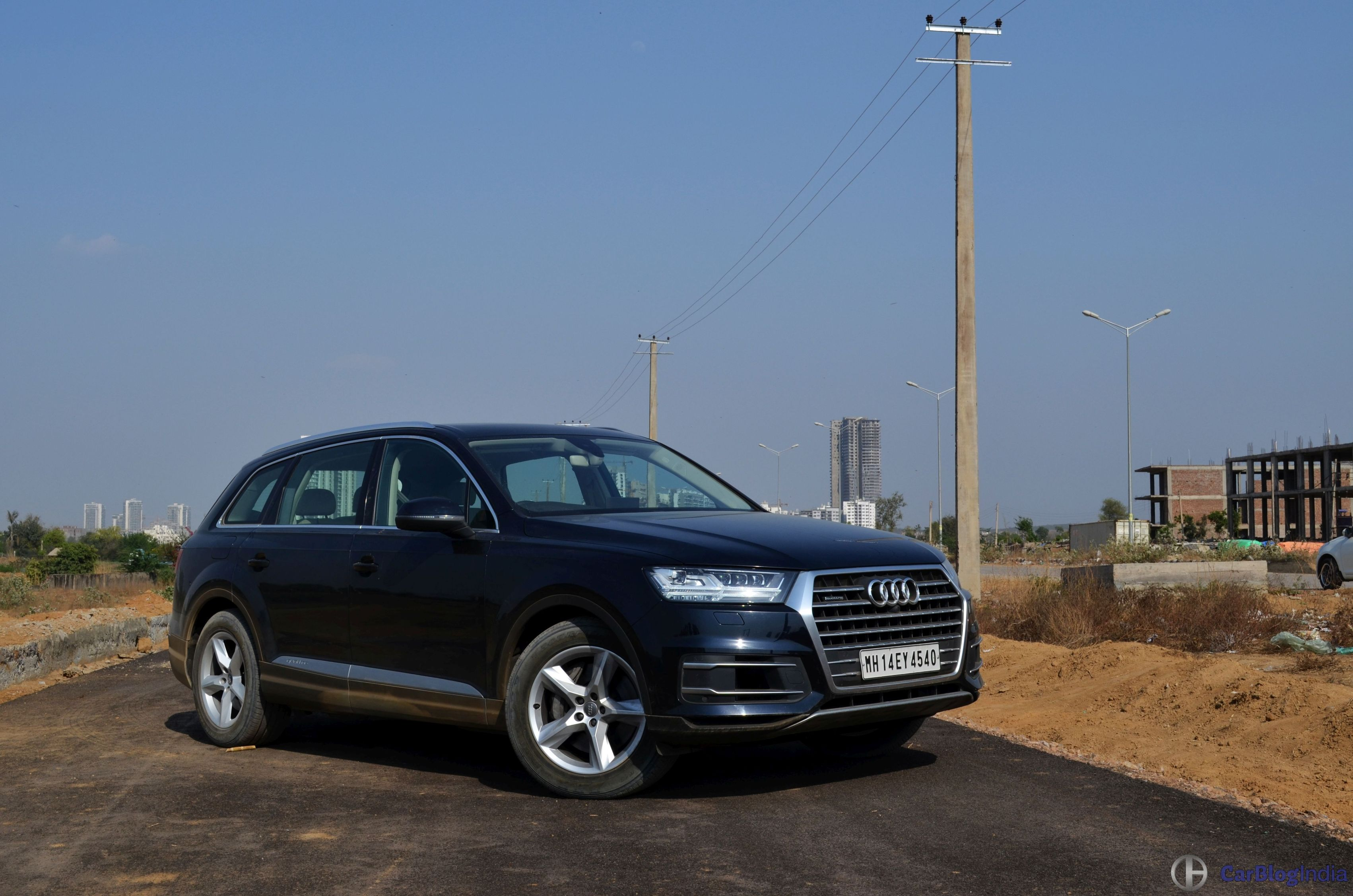 is insider audi perfection business suv luxury the review