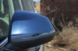 2016 Audi Q7 Review test Drive orvm