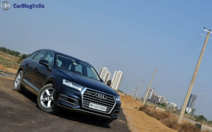 2016 audi q7 test drive review