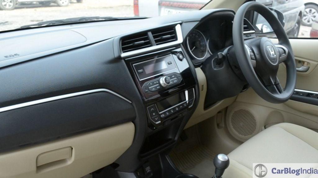 2016 Honda Amaze Test Drive Review