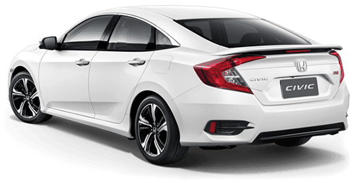 2016 Honda Civic Thailand Official Images 4