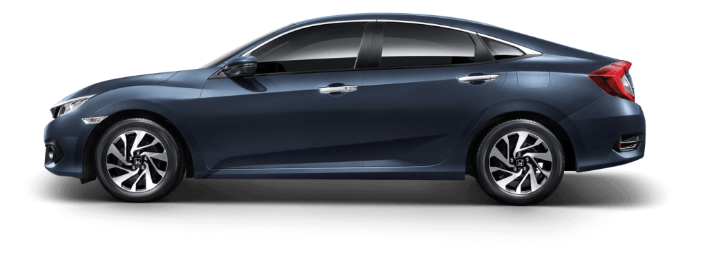 2016 honda civic thailand official images 6