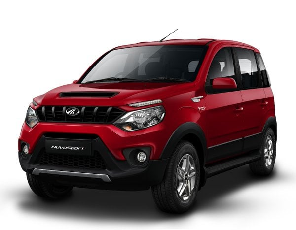 2016 mahindra quanto facelift nuvosport (2)