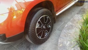 2016 renault duster facelift alloy