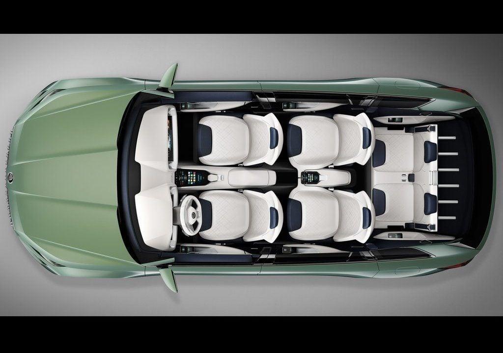 7 Seater Skoda Kodiaq Suv Could Coming Next Year