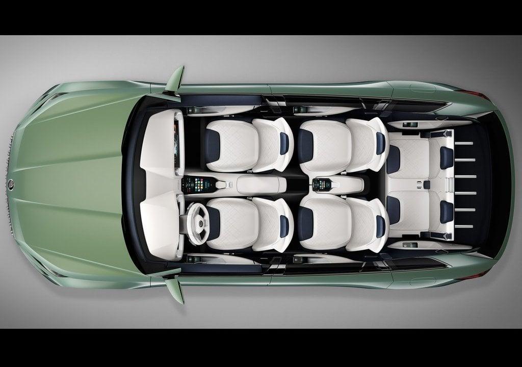 Seater  Wheel Car