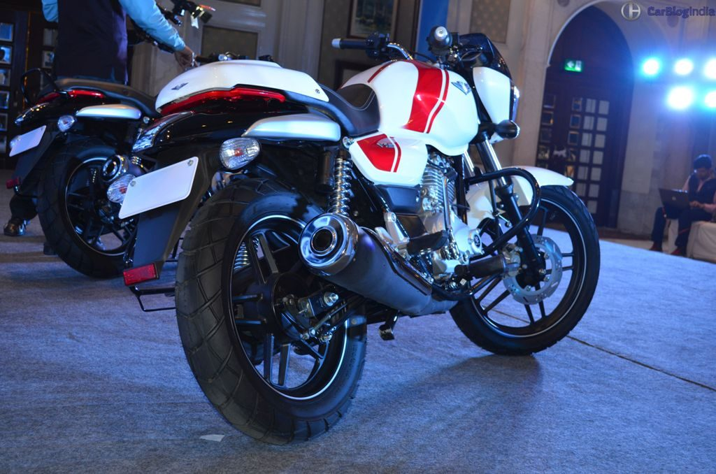 analysis of an offer from bajaj Introduction bajaj auto ltd, india's second and world's fourth largest two and three wheeler manufacturing company has been a household name in india for decades the company all of a sudden found itself facing tough challenges from other top-notch market players like hero honda.
