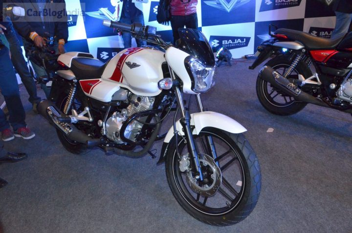 Upcoming Bajaj Bikes in India - Bajaj V22
