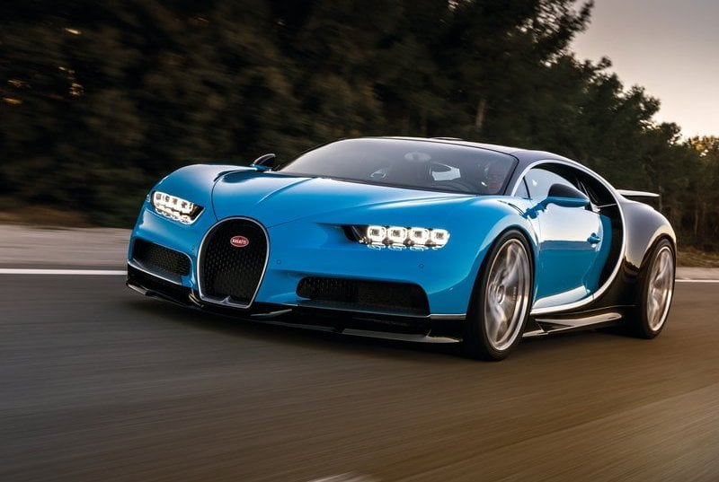bugatti chiron official images (11)