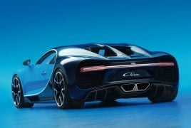 bugatti chiron official images (2)