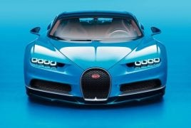 bugatti chiron official images (3)