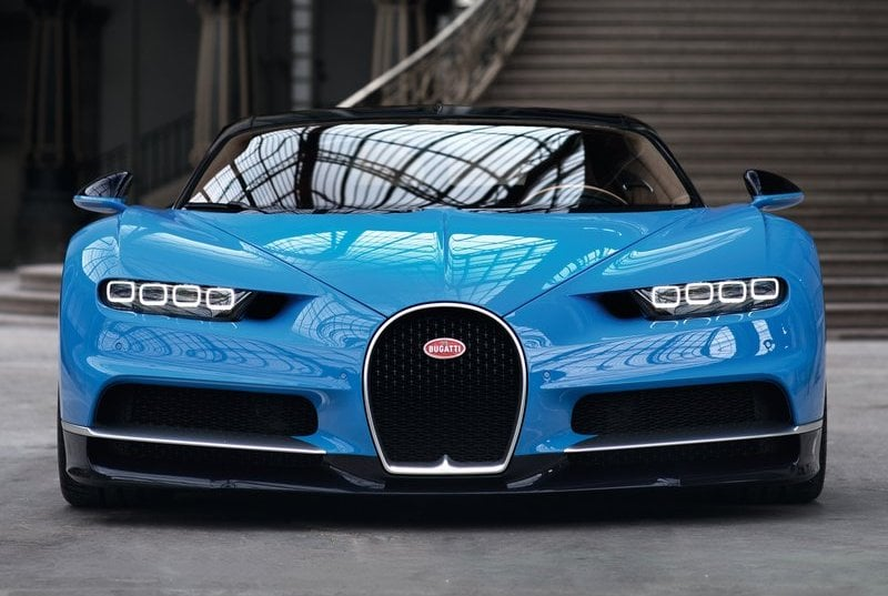 bugatti chiron official images (4)