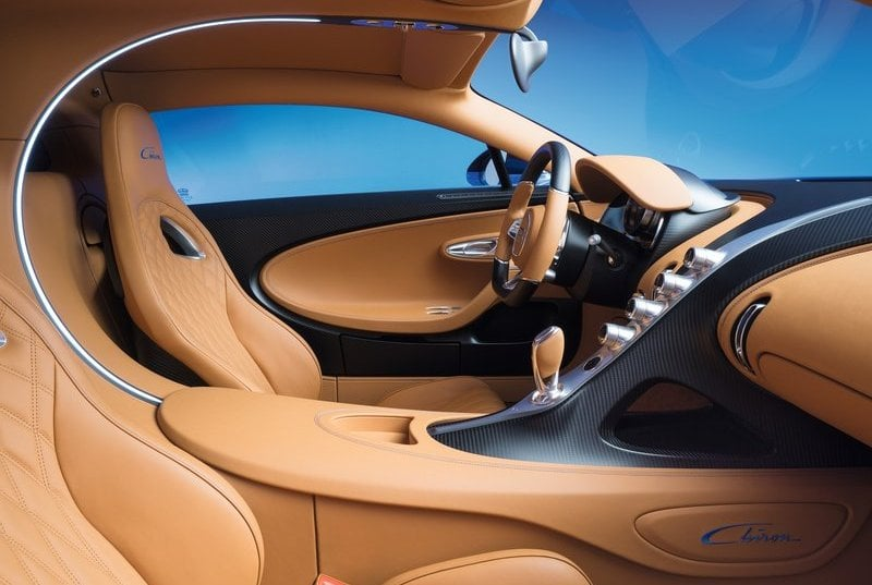 bugatti chiron official images (7)