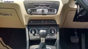 2015 audi q3 test drive review images cabin aircon