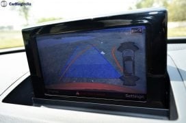 2015 audi q3 test drive review images display