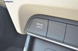 2015 audi q3 test drive review images drive select button