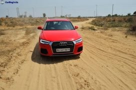 2015 audi q3 test drive review images front