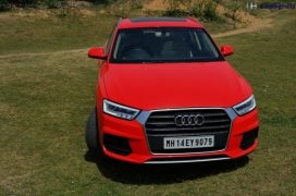 2015 audi q3 test drive review images nose