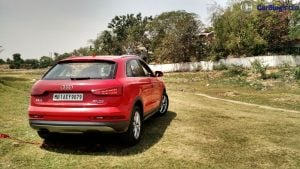 2015 audi q3 test drive review images rear angle-3