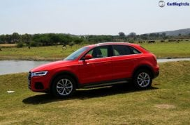 2015 audi q3 test drive review images side